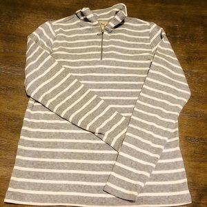 LL Bean pull over never worn!